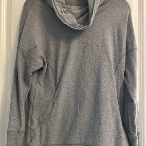 LIKE NEW Lululemon Sweater/Hoodie - Size 6